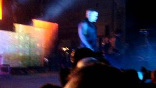 Disturbed Prayer live Denver Mayhem Festival 2011