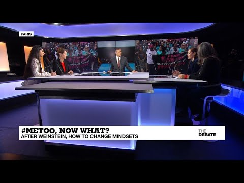 The #MeToo movement in France: how to change mindsets?