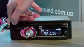 JVC KD-R306.m4v