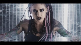 INFECTED RAIN - Passerby (Official Video)   Napalm Records