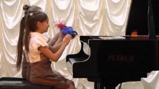�������� ���� фортепианный ансамбль ������