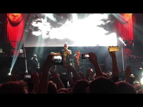 Seyed feat. Kollegah - MP5 (Live in Hamburg, 4K)