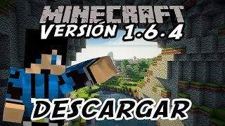 Como descargar minecraft 1.6.4 Con Forge y Optifine Instalados 2014