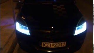 Dectane Retrofit - Opel Astra H GTC