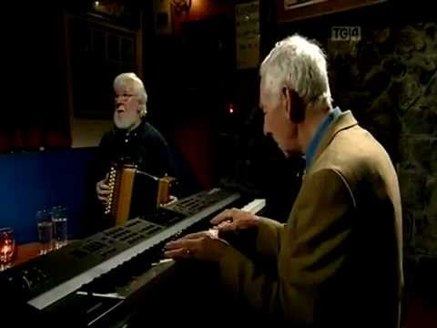 Joe Burke and Charlie Lennon