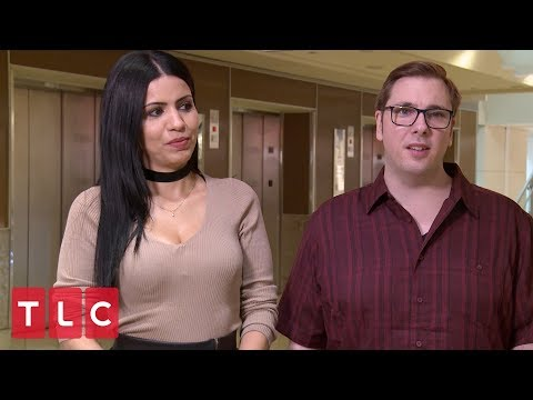 Colt, Where Are Larissa's Flowers? | 90 Day Fiancé