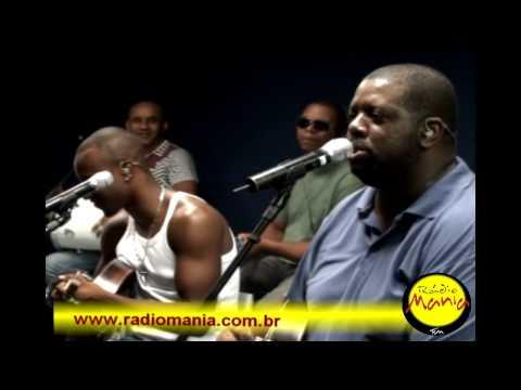 Rádio Mania - Exaltasamba - Kid Cavaquinho