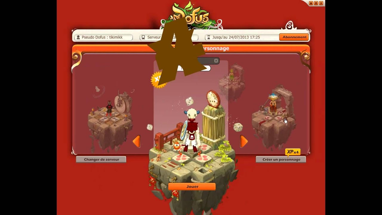 Geek Wallpaper Hd Dofus Tuto Comment Installer Un Th 232 Me Pour Dofus 2 9