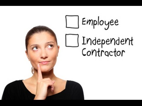 How To Know When To Hire an Employee or Contractor