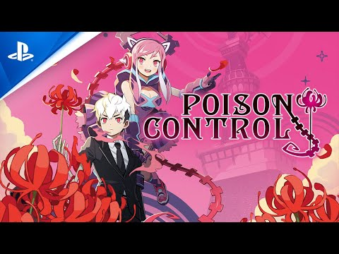 Poison Control - Announcement Trailer | PS4