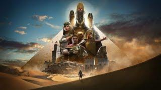 ASSASSIN'S CREED : ORIGINS - Gameplay Walkthrough Part 4