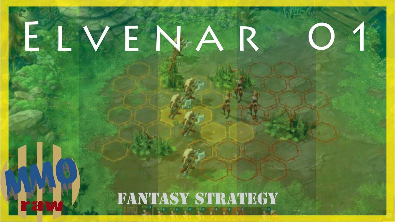 Elvenar Fantasy