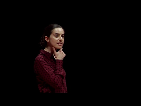 Sex, Politics, and Power | Rachel Liddell | TEDxMiddlebury