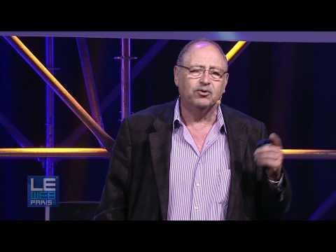 LeWeb 2011 Yossi Vardi , Pioneer, Investor & Entrepreneur - YouTube