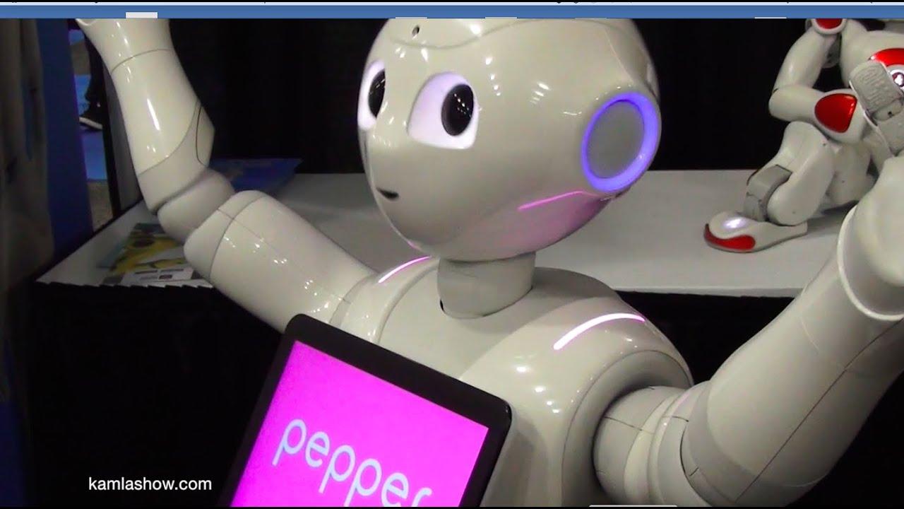 social robots pepper and nao social robots pepper and nao