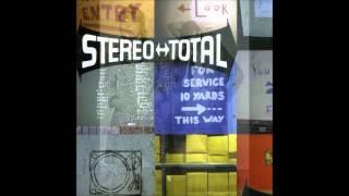 Stereo Total - Das Erste Mal (Mad Professors Dub Trip 1)