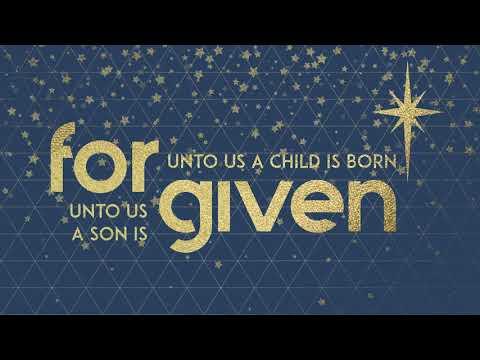 For Unto Us, For.... given Series @GTBurlington