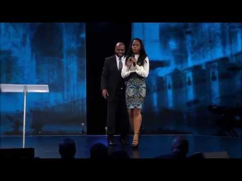 TD Jakes Ministries | Sarah Jakes [Lost & Found Part 1]