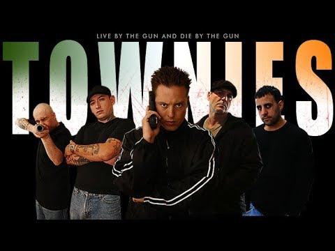 Townies - Boston Irish Mob (Full Movie)