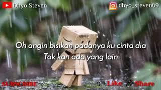 Lagu Angin Rindu