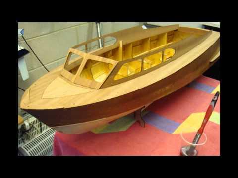 Buxton Model Boat Club 26