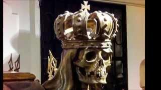 Русский гид в Вене: Экскурсии в Вене: Императорский склеп (Kaisergruft Kapuzinerkirche Wien)(, 2014-06-14T23:06:12.000Z)