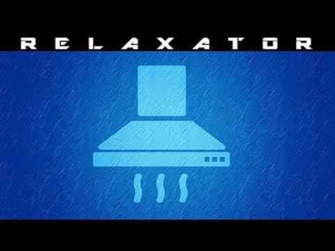 Range hood noise / White noise / Relaxing sounds