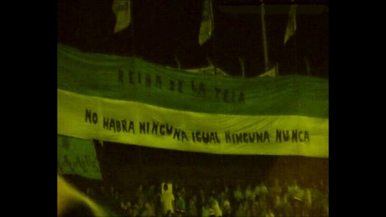 La Reina De La Teja - Saludo a Los Barrios (Saludo 1981)