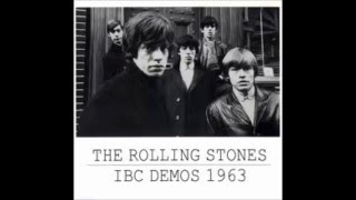 "The Rolling Stones - ""I Want To Be Loved"" (IBC Demos 1963 - track 05)"