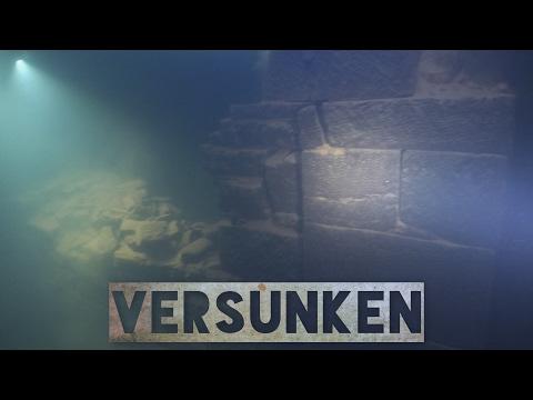 Versunken - Die Edersee Underwater Explorer