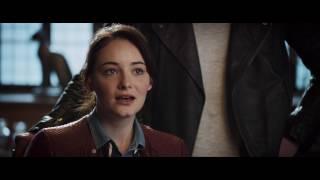 Таймлесс 3: Изумрудная книга - Trailer