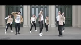 【BE7 Crew】BTS - IDOL Teaser