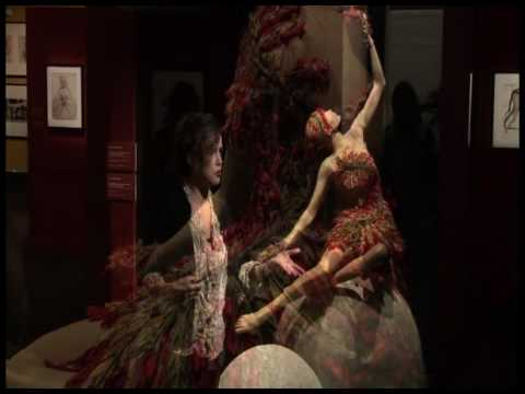 Creative Australia and the Ballets Russes
