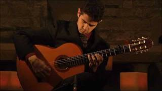 Soleares Sabicas Montoya, Aires de Puerto Real, Barcelona, Spain, España - Flamenco guitar guitarra
