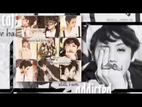 [Audio][Mini Album] Yang Yoseob (양요섭) [B2ST] - The First Collage