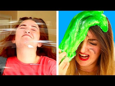 14 Funny DIY Pranks And Tricks
