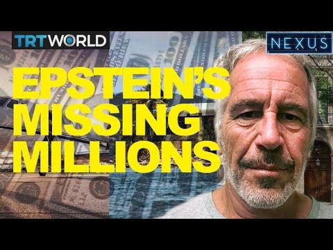 BREAKING NEWS from Epstein's ex-boss and FBI agent