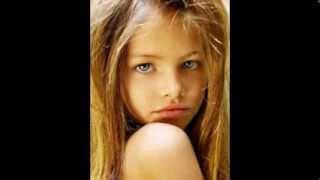 Топ - 10 самых красивых детей планеты
