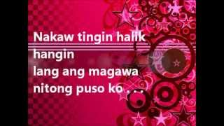 nakaw tingin by kristelle marie abang