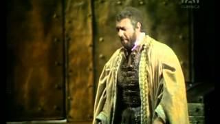 """Verdi:Otello Plácido Domingo 1976  """"Ora e per sempre"""""""