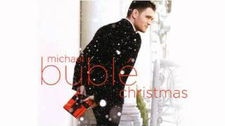 Video Blue Christmas Michael Buble