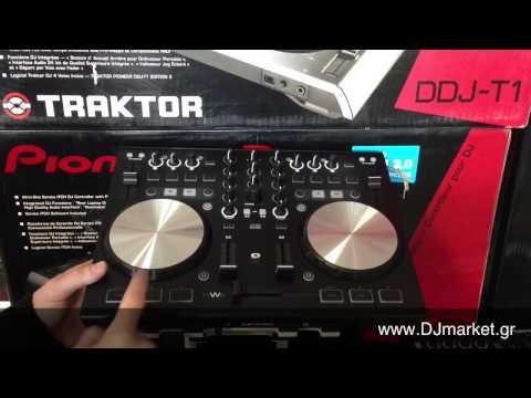 Akiyama Ttwo Review DJmarket.gr