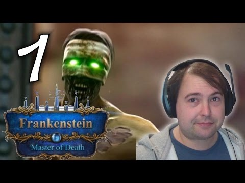 Frankenstein: Master Of Death - Part 5 Lets Play Walkthrough