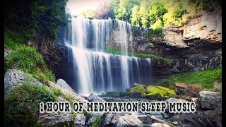 Meditation for stress and anxiety sleep . 1 hour of Music to relax!