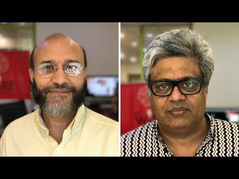 Jobless Growth: Santosh Mehrotra and M.K. Venu discuss