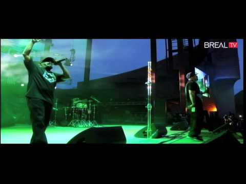 "Cypress Hill ""Hits From the Bong"" Live 