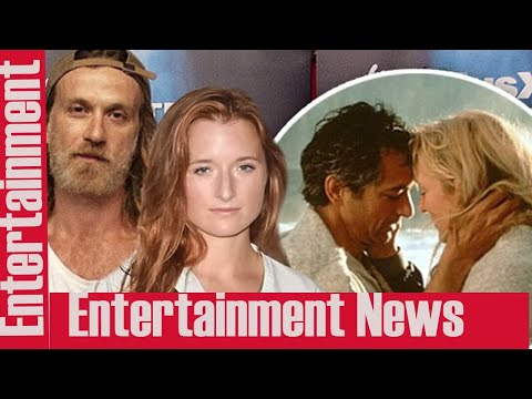 Grace Gummer 'is dating' keyboardist Tay Strathairn   Scandals
