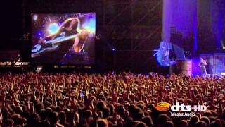 Iron Maiden   Fear Of The Dark Live In Argentina HD