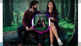 Tab Bhi Tu || October Song || Mp3 Bollywood jukebox