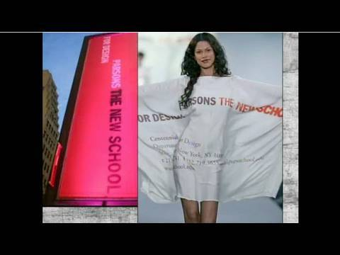 Why Parsons? | The New School in NYC